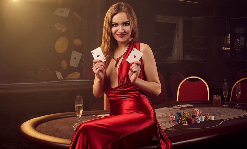 Топ казино Украины