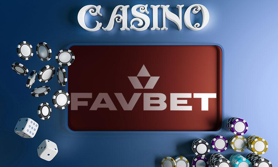 Обзор Favbet казино