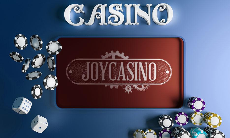 Обзор Joycasino казино