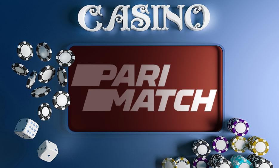Обзор Париматч казино